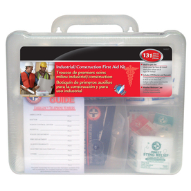 3M Construction/Industrial First Aid Kit