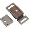 Hickory Hardware Bronze Cabinet Catch