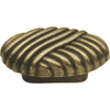 Hickory Hardware 2-in Windover Antique Gladstone Round Cabinet Knob