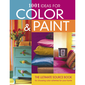 Creative Homeowner 1001 Ideas For Paint And Color