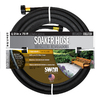 SWAN 1/2-in x 75-ft Soaker Garden Hose