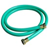 SWAN 5/8-in x 6-ft Medium-Duty Garden Hose