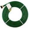 SWAN 5/8-in x 15-ft Light-Duty Garden Hose
