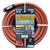 SWAN 3/4-in x 75-ft Contractor-Duty Garden Hose