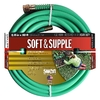 SWAN 5/8-in x 50-ft Heavy-Duty Garden Hose