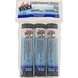 Liquid Wrench 3-Pack 10-oz Multi-Use Grease