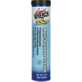 Liquid Wrench 14-oz Multi-Use Grease Tube