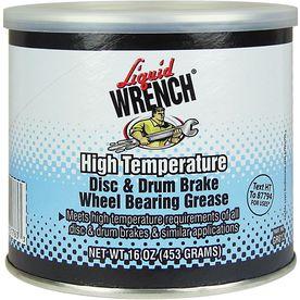 Liquid Wrench 16-oz Brake and Wheel Bearing Grease