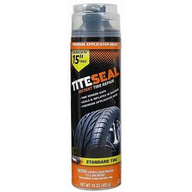 TITE-SEAL 16-oz Aerosol Tire Repair Sealant