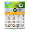 BestAir Furnace Filter Pleated Air Filter (Common: 25-in x 20-in x 4-in; Actual: 24.625-in x 19.75-in x 4.25-in)