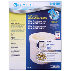Idylis Wick filter fits Honeywell