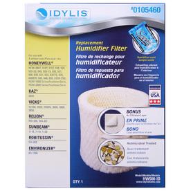 Idylis Wick Filter Fits Honeywell