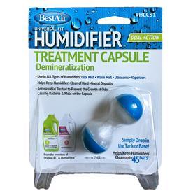 BestAir Humidifier Cleaner Capsule