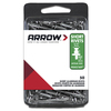 Arrow 50-Pack 3/16 Plain Aluminum Rivets