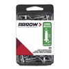 Arrow 3/16-in Aluminum Rivet