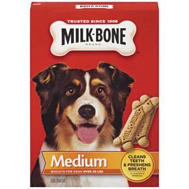 Milk-Bone 24-oz Milk-Flavor Snacks