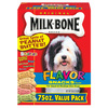 Milk-Bone 75 oz Variety Snacks