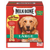 Milk-Bone 160 oz Beef-Flavor Snacks