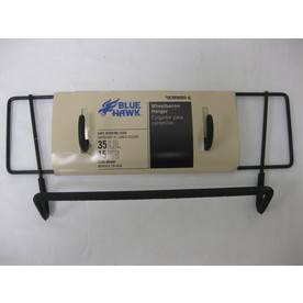 Blue Hawk Wheelbarrow Hanger