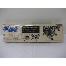 Blue Hawk Steel Bike Stand