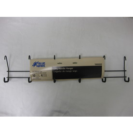 Blue Hawk Metal Garage Long Handle Hanger