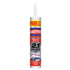 LOCTITE White Paintable Tub and Tile Latex Kitchen and Bathroom Caulk