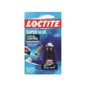LOCTITE Ultra Gel Super Glue