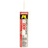 Henkel 120 oz White Solvent-Based Specialty Caulk