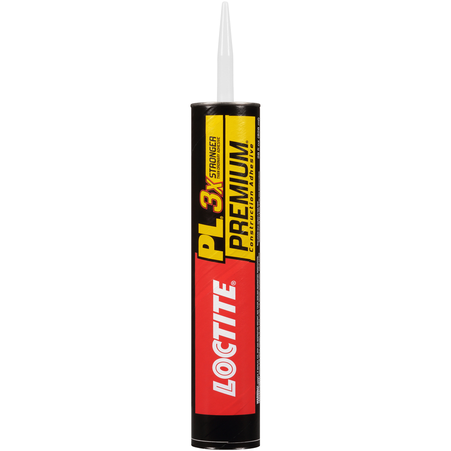 Loctite Power Grab Heavy Duty : Pl construction adhesive on shoppinder