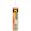 LOCTITE 10 oz White Polyurethane Window and Door Caulk
