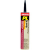 Henkel 120 oz Black Polyurethane Specialty Caulk