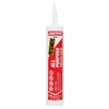LOCTITE 10 oz White Latex Kitchen and Bathroom Caulk