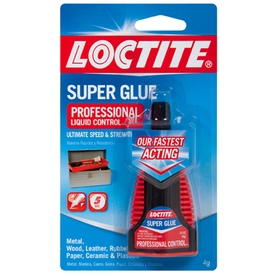 LOCTITE .14-oz Super Glue Adhesive