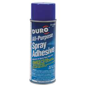 DURO 11 oz Spray Adhesive