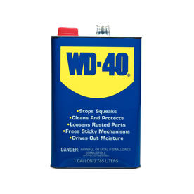 WD-40 Gallon Penetrating Lubricant