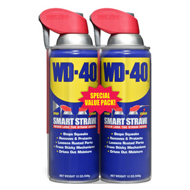WD-40 2-Pack 12-oz Lubricant