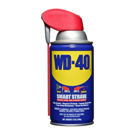 WD-40 8 oz Smart Straw