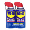 WD-40 2-Pack 8 oz Smart Straw