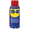 WD-40 3 oz Lubricant Can