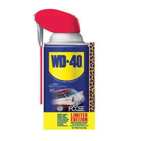 WD-40 8-oz Chip Foose Design Lubricant