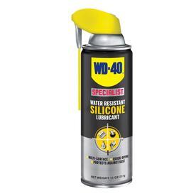 WD-40 Specialist 11-oz WD-40 Specialist Silicone