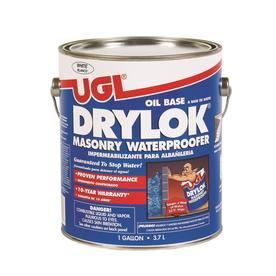 UGL Drylok Oil-Based Waterproofer White