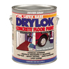UGL Gallon Interior/Exterior Flat Dover Gray Paint and Primer in One