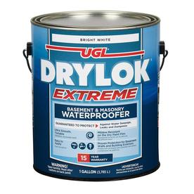 UGL Gallon White Extreme Masonry Waterproofer