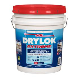UGL Drylok Extreme Masonry Waterproofer White