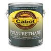 Cabot Gallon Oil Polyurethane Semi-Gloss VOC