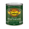 Cabot Gloss Oil-Based 32 fl oz Varnish