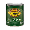 Cabot Gloss Oil-Based 32 fl oz Varnish