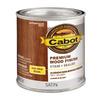 Cabot 8-fl oz Autumn Glow Oil-Modified Interior Stain