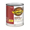 Cabot 32-fl oz Cayenne Oil-Modified Interior Stain